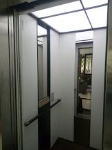 Cung cấp và lắp đặt hệ thống thang  Homelift Hitachi Công trình biệt thự Hoa Sữa 5-12A